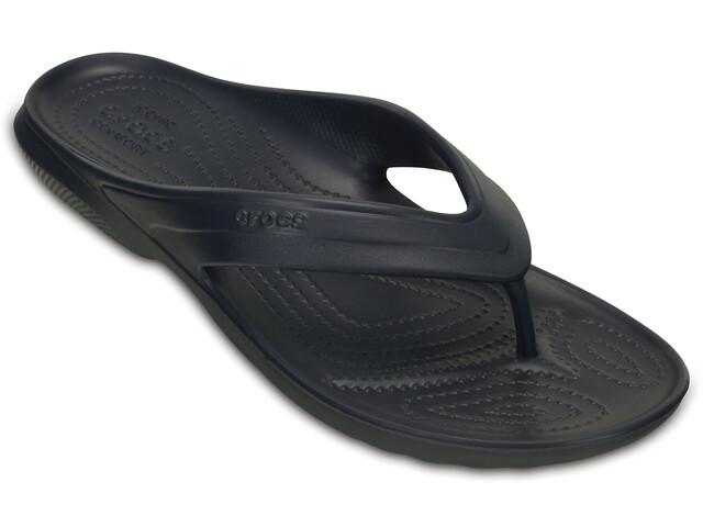 Crocs Classic Flips Unisex Navy